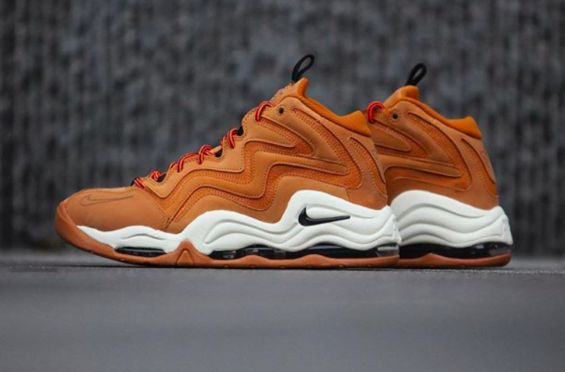 Are You Copping The Nike Air Pippen 1 Wheat (Smooth Sidekick)?