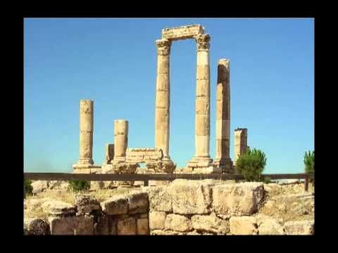 Build up your own jordan travel.