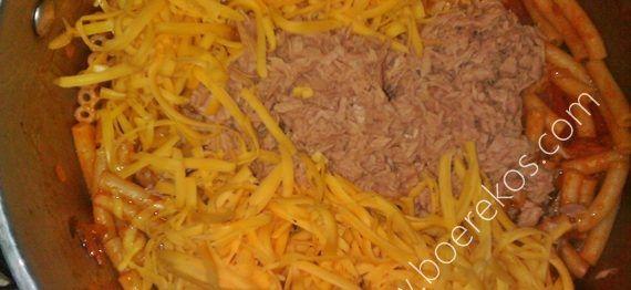 Oe-la-la Tuna | Boerekos – Kook met Nostalgie