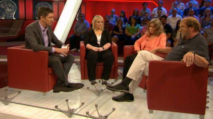 """Studiogespräch vom 21.06.2017 zum Thema """"Methadon in der Krebstherapie"""""""