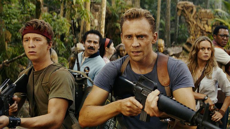 """It's mutant vs. beast as the """"Logan"""" and """"Kong: Skull Island"""" face-off continues at the weekend box office. Warner Bros. and Legendary Entertainment's King Kong …"""