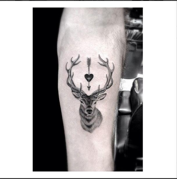 Deer & Arrow - Dr Woo