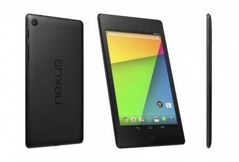 Primeros rumores de un posible nuevo Nexus 7 para 2016   Google estaría trabajando ya con Huawei en la tercera generación de su tablet de 7 pulgadas  El Nexus 7 fue un dispositivo que en cierta medida revolucionó el sector. No se puede hablar de que tuviera ni mucho menos la trascendencia del iPad pero es indudable que con el lanzamiento del tablet de 7 pulgadas Google en 2012 dio paso a un formato que se estandarizó rápidamente -los tablets de este tamaño- siendo multitud por no decir todos…