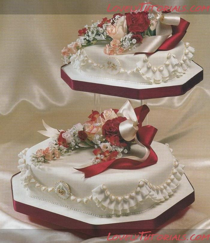 17 Best images about Cake Design-Fondant Borders on ...