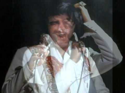Swing Low Sweet Chariot ~ Elvis