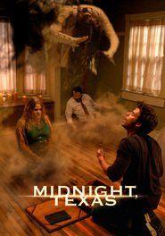MIDNIGHT, TEXAS Trailer 2 SEASON 1 (2017)