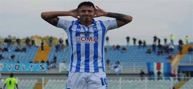 Napoli, l'agente di Lapadula fa chiarezza sul futuro del calciatore