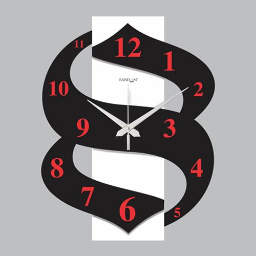 Image result for modern wall clock
