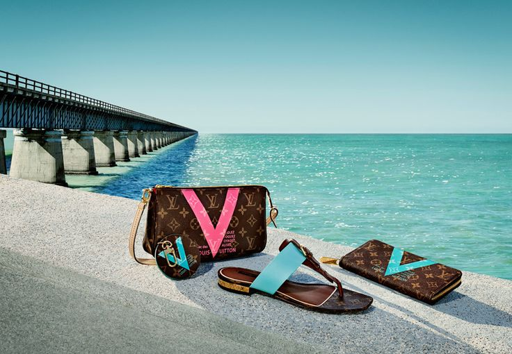 Collezione estate 2015 | LOUIS VUITTON