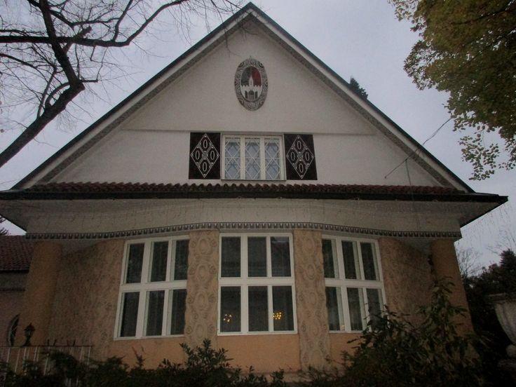 Poděbrady - Česko