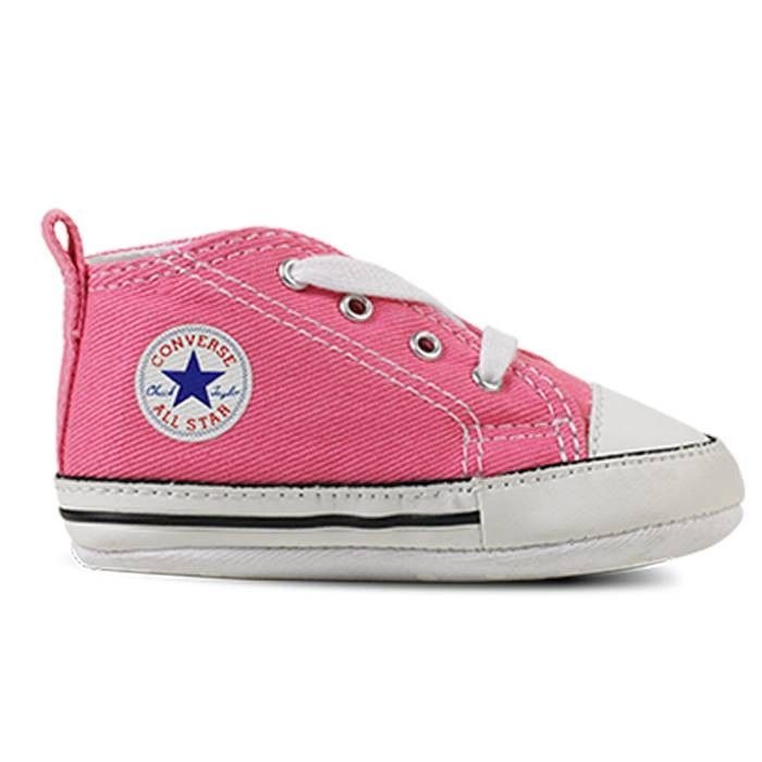 Pink Baby Converse | I want a girl soooo much!!! | Pinterest