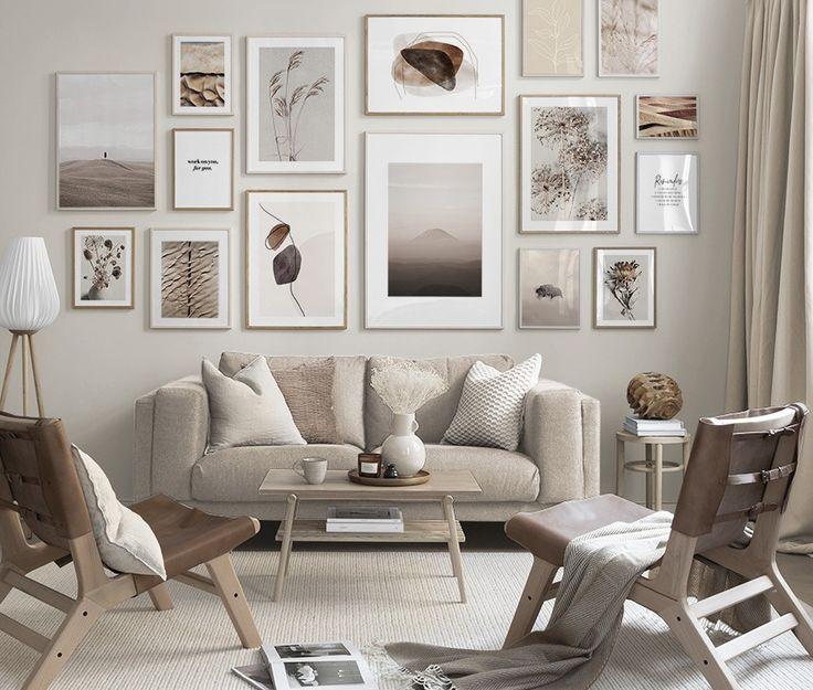 Einrichtungsideen und Inspiration | Kunst & Wohnideen ...