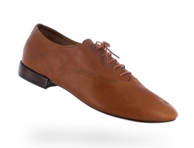 Repetto  Richelieu Zizi Homme   Made in France