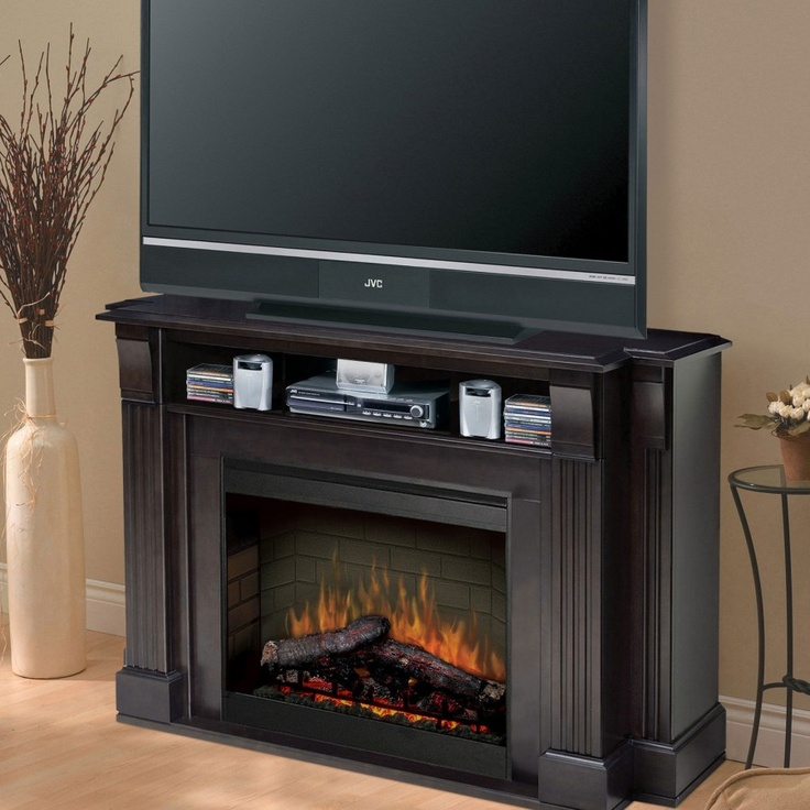 Dimplex Maestro Langley Electric Fireplace & 55