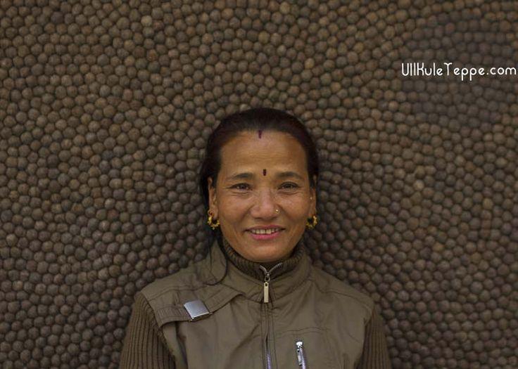 Våre arbeidere tjener 2-3 ganger mer enn gjennomsnittet i Kathmandu, Nepal. <3 Det er vi stolte over!