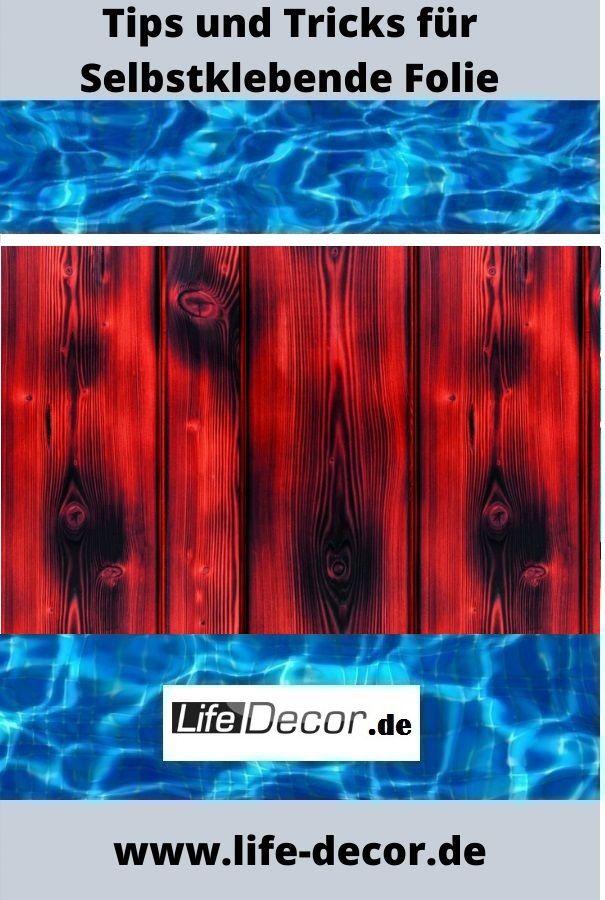 Selbstklebende Folie Fur Mobel Roter Baum In 2020 Folie Fur Mobel Folie Kuchen Mobel Ideen