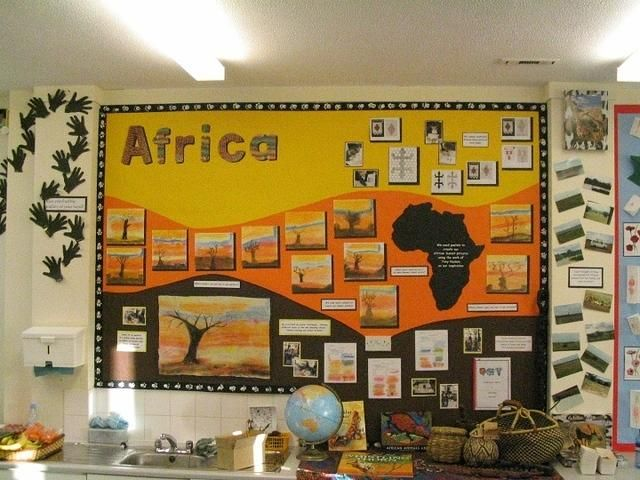Y2 African Pastels