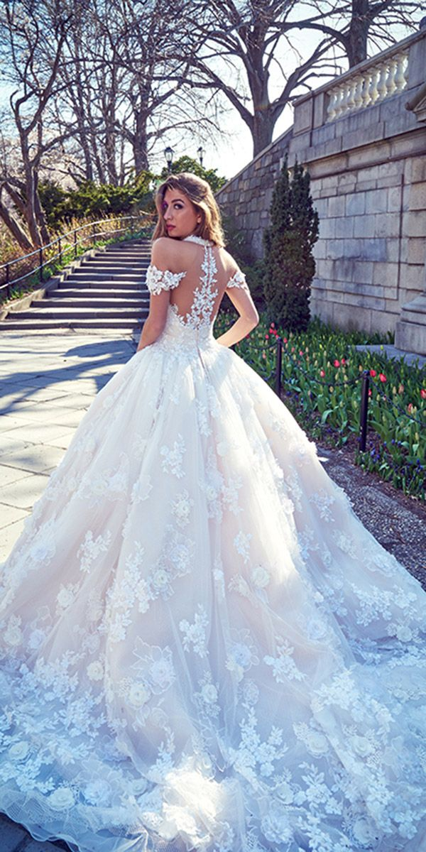 Wonderful Sophia Tolli Wedding Dresses 2019