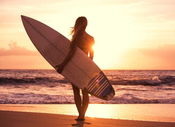 Exploring the Florida Surfing Scene - #H2Opal | When staying at: The Resort at Longboat Key Club | Lido Beach Resort | Sandpearl Resort | OPAL Sands Resort | Delray Sands Resort on Highland Beach | Jupiter Beach Resort & Spa