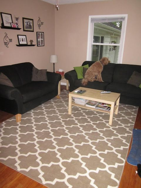 Target Living Room Furniture: Target Rugs For Living Room