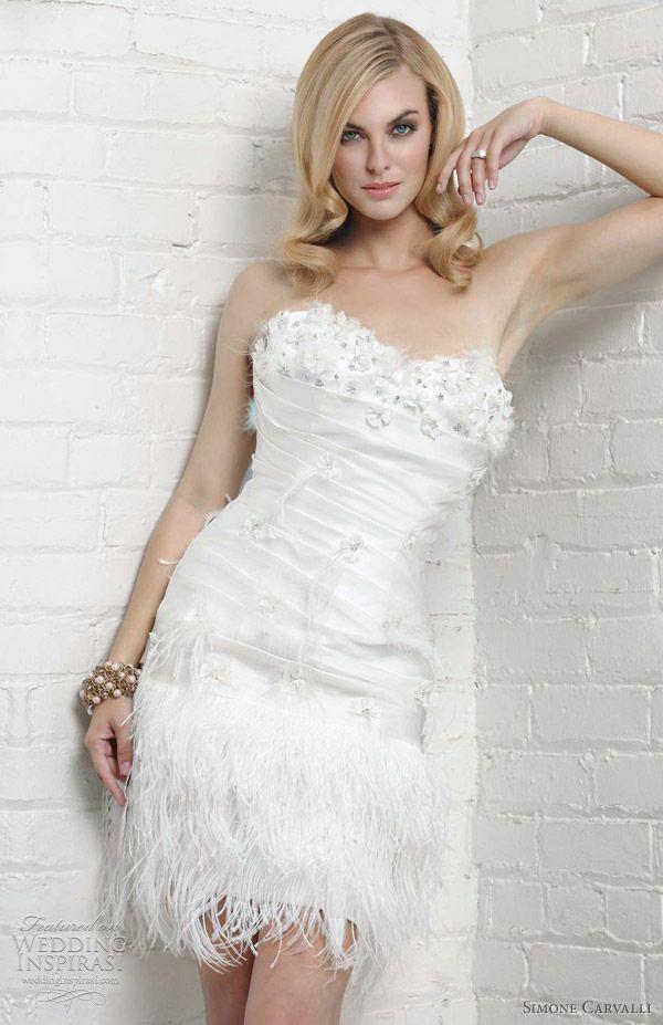 Simone Carvalli Fall 2012 Bridal Collection   Wedding Inspirasi