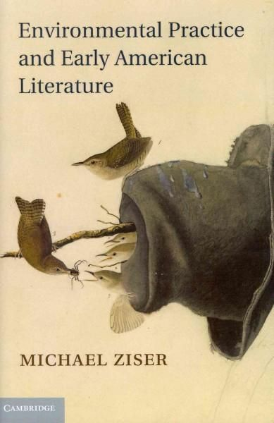 Environmental Practice and Early American Literature