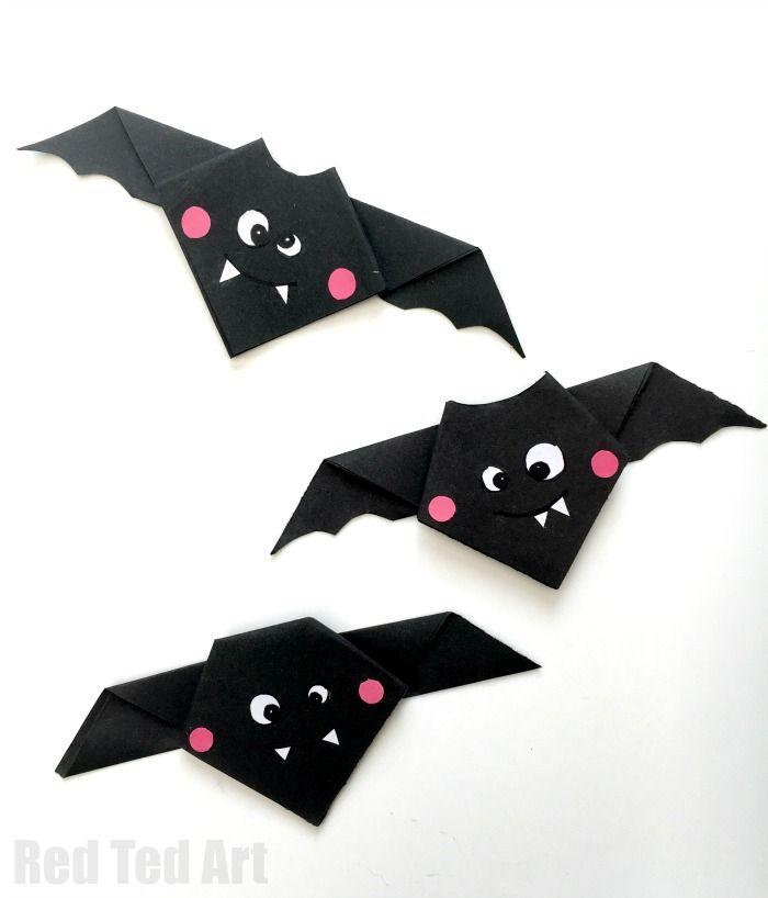 cute-origami-bats