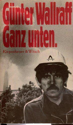 Das Buch schildert, wie Günter Wallraff in der Rolle des Türken Levent (Ali) Sigirlioğlu in Deutschland verschiedene Arbeiten annimmt und dabei vielerorts Ausbeutung, Ausgrenzung, Missachtung und Hass erfährt.