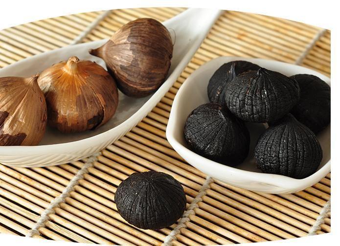 Купить товар500 g / упаковке органического в одиночку head черный чеснок ферментированный черный чеснок китайский specity в категории Сушеные фруктына AliExpress.    Дорогие        Добро пожаловать в Саншайн Co. ltd!           Марка: органических отдельно голову черный чеснок
