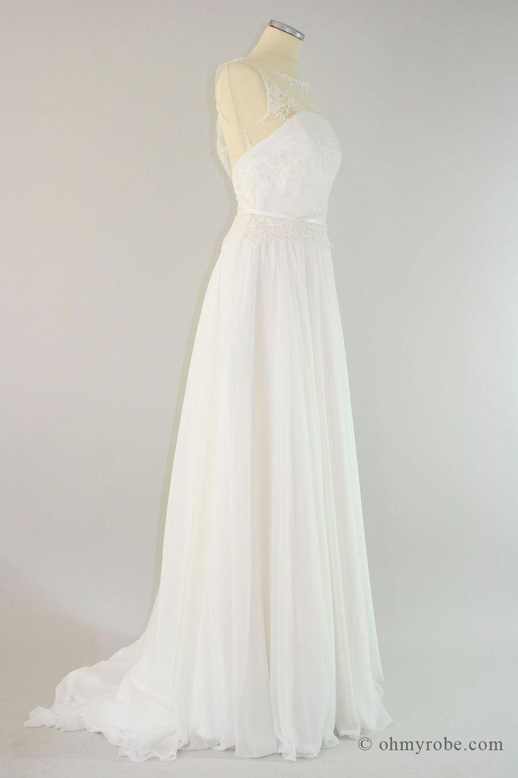 Robe de mariée à prix réduit : Robe Jasmine