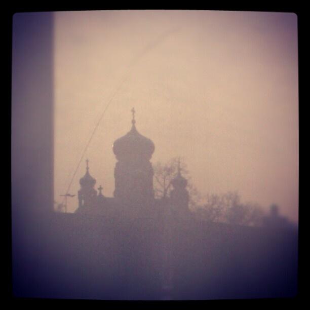 Praga/ Warszawa