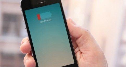 5 tips om je batterij te sparen #iPhone