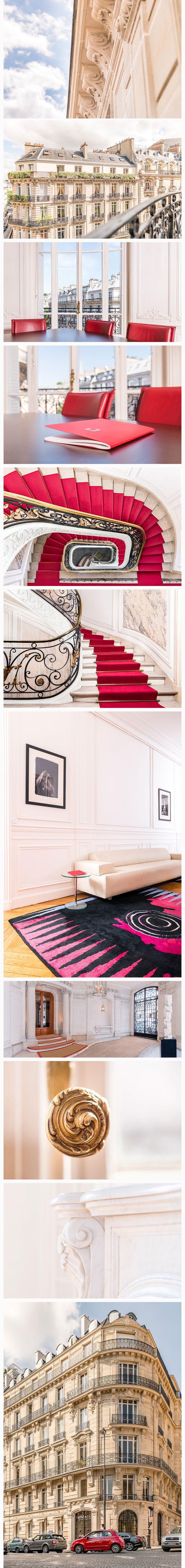 r alisation de photographies des locaux du cabinet de consulting aec partners agence de design. Black Bedroom Furniture Sets. Home Design Ideas