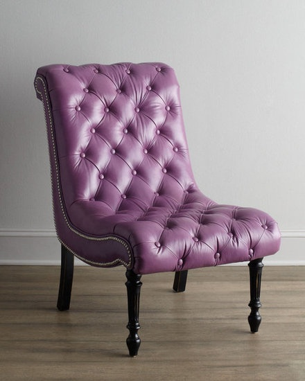 Purple Leather Dining Chairs: 1000+ Images About Plum Bedroom On Pinterest
