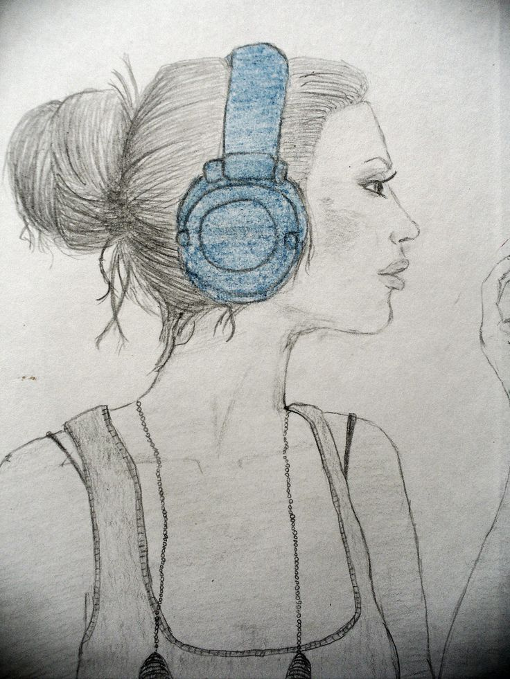 #listentomusic #pencil #drawing