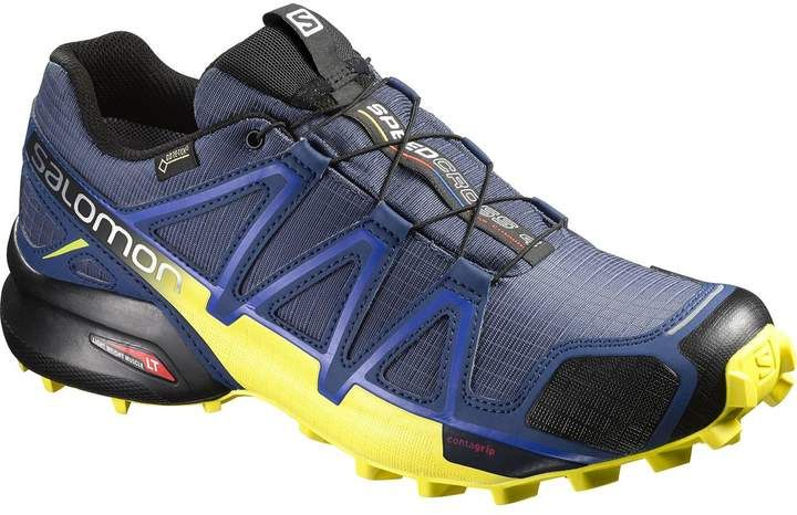 Salomon Speedcross 4 GTX Trail Running Shoe Men's | Best