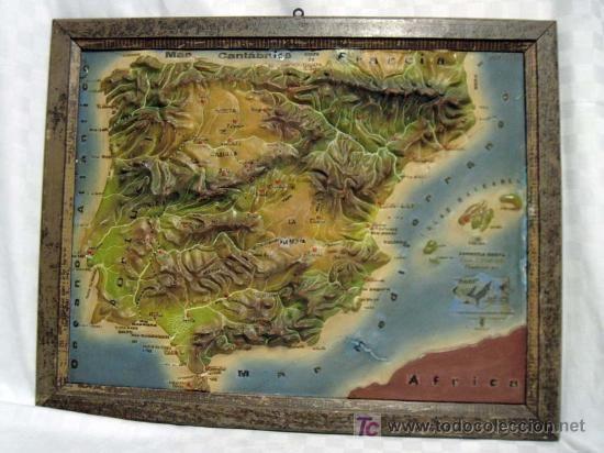 Ms de 25 ideas increbles sobre Mapa de la Pennsula Ibrica en