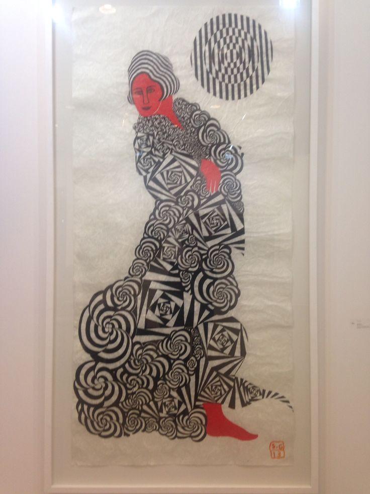 Selma Gürbüz  Pattern
