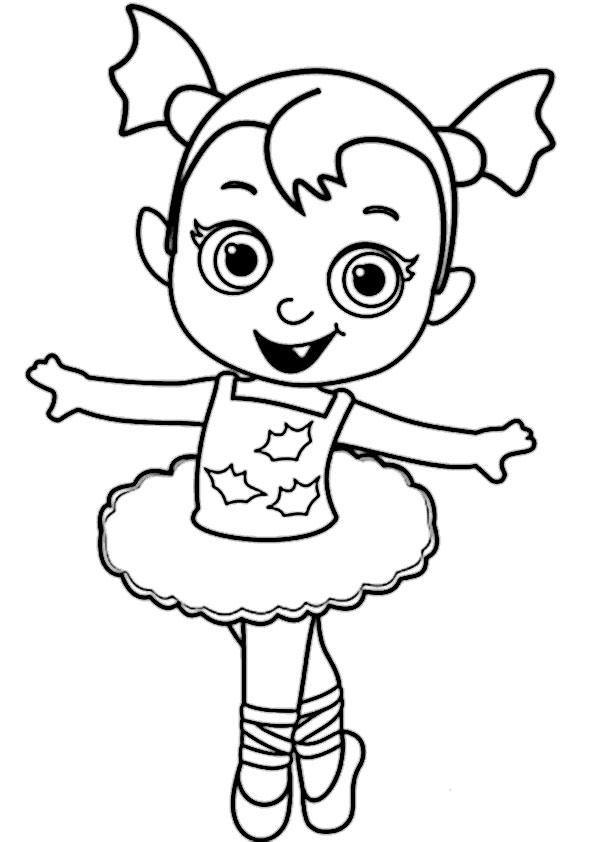 Ausmalbilder Vampirina Kostenlos Malvorlagen Windowcolor Zum Drucken Coole Malvorlagen Lustige Malvorlagen Disney Malvorlagen