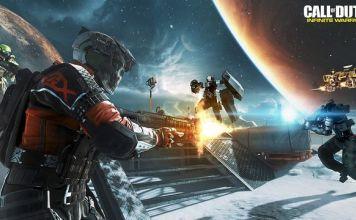 Call of Duty: Infinite Warfare bu hafta sonu ücretsiz