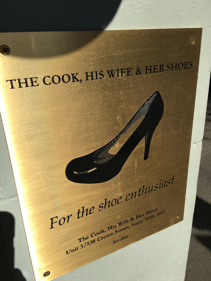 """Shoe Lovers Wanted - The Cook, His Wife & Her Shoes Shop in Sydney, Australia's Surry Hills Suburb - Learn More About The Cook, His Wife & Her Shoes Shoetique by Reading the FoodWaterShoes Article """"Head Over Heels – The Cook, His Wife & Her Shoes in Sydney, Australia"""" - Fashion Fashionista Shoe Shoes Shopping Shop Local Boutiques Surry Hills"""