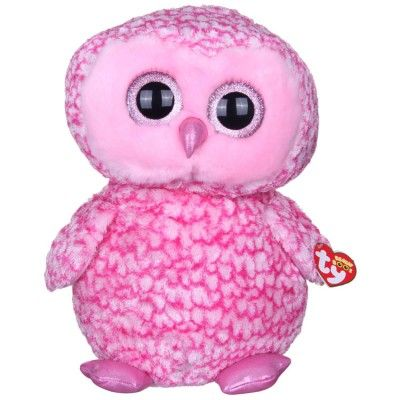 Pinky Extra Large Beanie Boo