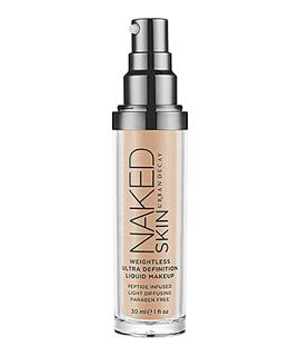 "This is my number 1 foundation. I get more compliments at work when I wear this foundation then any others. Gives you a dewy finish and light to medium coverage. A true ""like skin"" foundation."