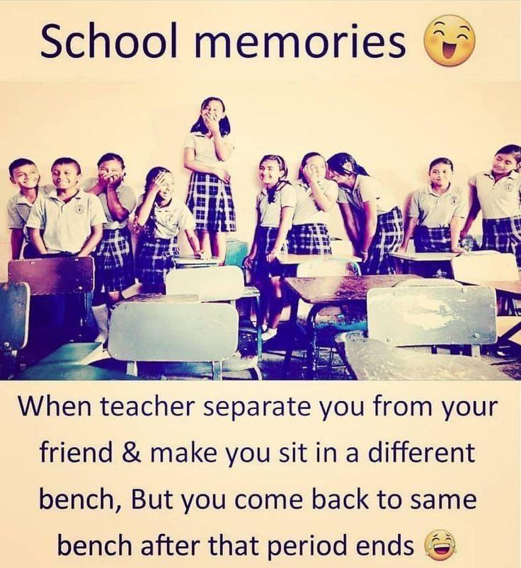 Pin By Satish Jha On Besties School Life Quotes School Quotes School Quotes Funny