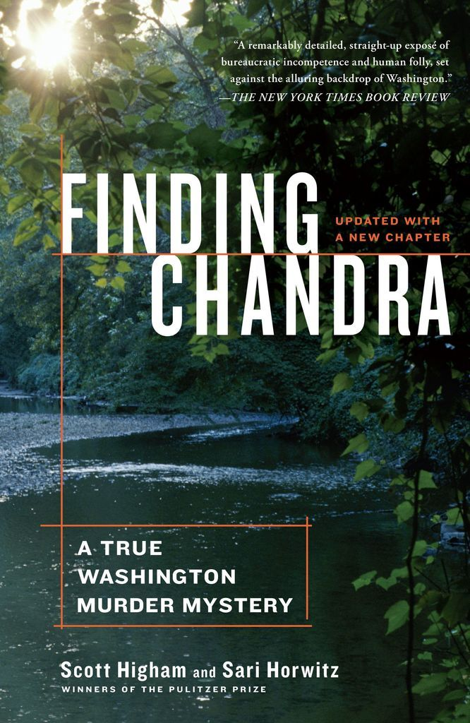 It was the mystery that gripped the nation during the summer of 2001: the sudden disappearance of Chandra Levy, a young, promising intern, and the possible involvement of Congressman Gary Condit. And then the case went cold. By 2007, satellite trucks and reporters had long since abandoned the story of the congressman and the intern in search of other news, fresh scandals. Across the country, Chandra's parents tried to resume their daily lives, desperately hoping that someday there might be…