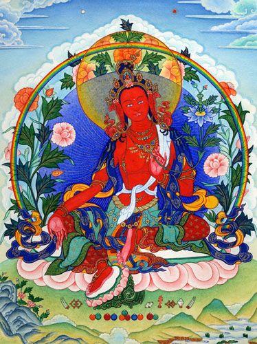 tantra vereinigung lady tara