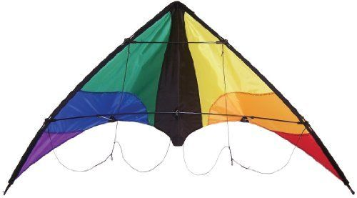 In the Breeze Colorwave Stunt Kite, 48-Inch, http://www.amazon.com/dp/B007E90IHK/ref=cm_sw_r_pi_awdm_MkWnvb0C53718