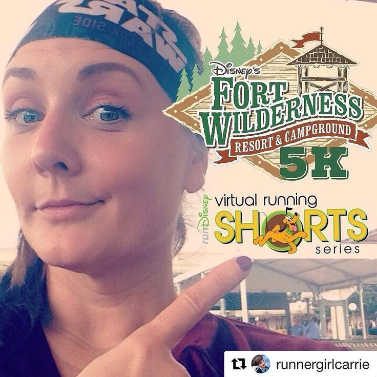 Have you gotten your #runDisney #VirtualShorts miles in?? Where did you run your virtual race? #TeamrunDisney #TrDRunningClub  #Repost @runnergirlcarrie  Finally running the June leg of runDisney's Virtual Running Shorts. I've named this race the Fort Wilderness 5k  #rundisney #rundisneyshorts #rundisneyshortsseries#disney #virtualrunningshorts #running #disneyworld #teamrundisney #fortwilderness #fortwilderness5k #fitnessjourney #weightlossjourney #runnersofinstagram #run407 #scmrtt…