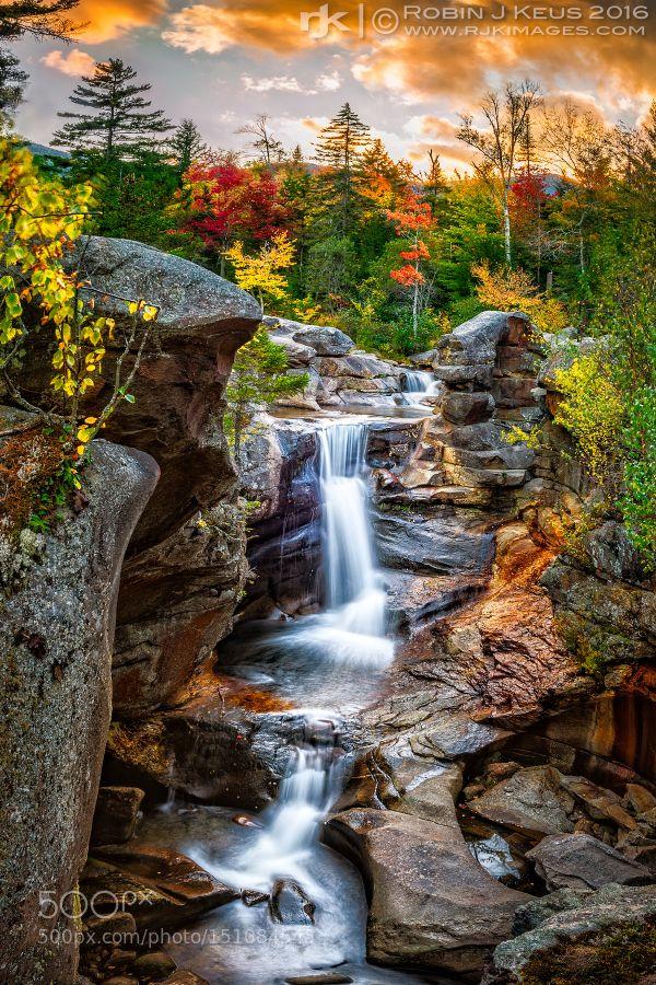 Srew Auger Falls by RobinKeus. Please Like http://fb.me/go4photos and Follow @go4fotos Thank You. :-)