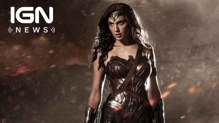 Warner Bros. Officially Sets Release Dates for Wonder Woman and Justice League: Part One - IGN News